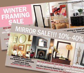 Save during our Winter Sale